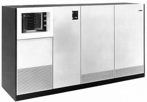 IBM 2305 fixed head storage